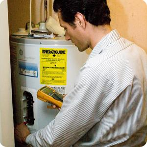 A Camarillo Water Heater Repair tech is Alwasy On Call